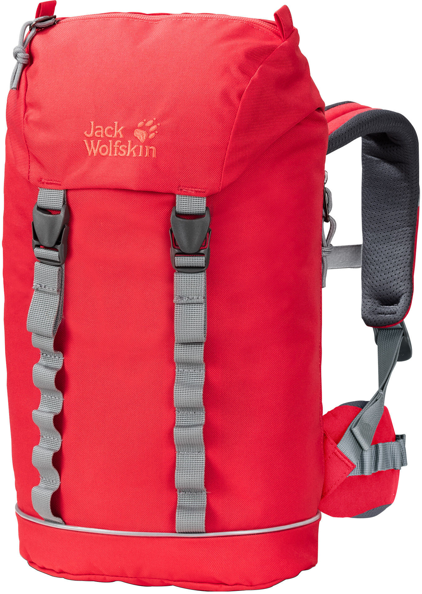97a0a4ae78 Jack Wolfskin Jungle Backpack Children red at Addnature.co.uk